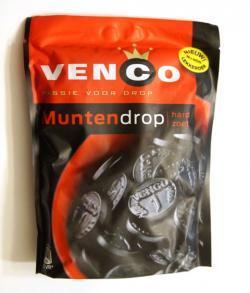 Munten Drop by Venco- 265g