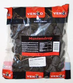 1000g Munten Drop by Venco