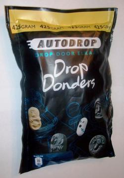 Drop Donders- 158g Pack