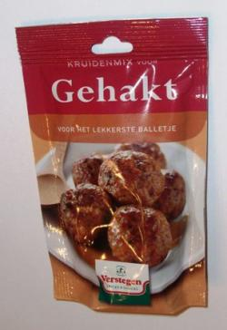 Gehakt Meatball Mix