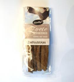 Zoet Hout Licorice Root