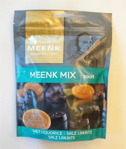 Meenk Mix- Zout