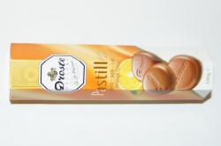 Droste Milk/Orange Crisp Pastilles