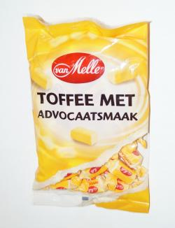 Advocaat Toffee - 250g bag