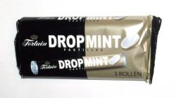 Fortuin Drop Mint Rolls- 3 Pack