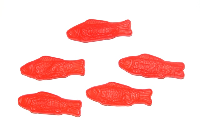 Swedish fish red dutch sweets for Who makes swedish fish
