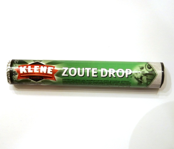 Klene Zoute Licorice Roll