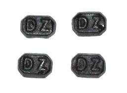 Dubbel Zoute Brikets Licorice