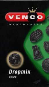 Dropmix by Venco- Zoet